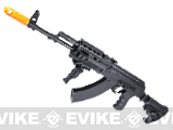 APS / Javelin Full Metal AK74 Special Forces Electric Blowback Airsoft AEG Rifle