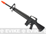 JG Newest Version M16-VN Vietnam Full Metal Airsoft AEG Rifle