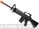 JG M4A1 Full Stock Airsoft AEG Rifle