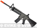JG M4 SR-16 Enhanced Lipo Ready Airsoft AEG Rifle