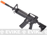 "Matrix ""B.A.M.F."" Special Edition Full Metal M4 Carbine Airsoft AEG Rifle (Enhanced Li-Po Ready 8mm Gearbox)"
