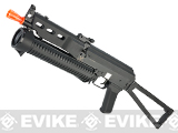 Echo1 Genesis Viktor Full Size Airsoft AEG Sub Machine Gun