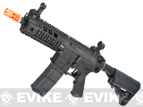 King Arms Full Metal SIG 516 PDW Airsoft AEG Rifle