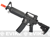 Lonex M4 CQB Full Metal Airsoft AEG Rifle - LE Stock