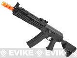 Lancer Tactical Sportline Tactical AK Airsoft AEG Rifle - Black