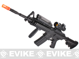 Double Eagle / RISE M06A1 Airsoft AEG Rifle Package w/ ABS Gearbox