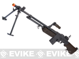 (July 4th EPIC SALE!) BAR M1918 A2 Full Size Full Metal Airsoft AEG Rifle w/ Steel Bipod by Matrix