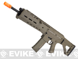 New Generation Magpul PTS Masada SV Full Size Airsoft AEG Rifle - Dark Earth