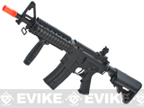 AGM M4-CQB RIS Airsoft AEG Rifle w/ Crane Stock