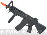 AGM M4 SR-16 Stubby Full Metal Airsoft AEG Rifle