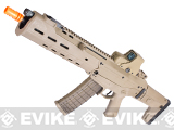 z Magpul PTS Masada AKM Airsoft AEG Rifle - (Dark Earth)