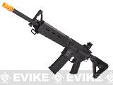 Beta Project Mil-Spec Monkey M4 Electric Blowback Airsoft AEG Rifle