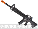 Pre-Order Estimated Arrival: 10/2014 --- Matrix Pro-Line Lipo Ready 8mm Gearbox Full Metal M16 SPR Airsoft AEG (400~460 FPS)