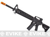 Pre-Order Estimated Arrival: 03/2015 --- Matrix Pro-Line Lipo Ready 8mm Gearbox Full Metal M16 SPR Navy Airsoft AEG (400~460 FPS)