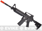 <B>Matrix Pro-Line Lipo Ready 8mm Gearbox Full Metal M4 Carbine Airsoft AEG (350 FPS / 23 RPS!)</b>