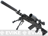 Evike Class I Custom M14 EBR Airsoft AEG Rifle Package inspired by Battlefield 4