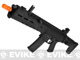 PTS ACR CQB Airsoft AEG Rifle - Black