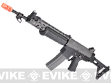 z G&G FN Herstal Licensed FNC F76 Full Metal Airsoft AEG Rifle w/  Side folding stock