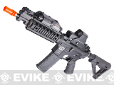 King Arms Blackwater BW15 CQB Airsoft AEG Rifle