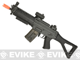 JG Swiss Arms Sig Sauer Licensed SIG552 Commando Airsoft AEG Rifle