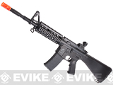 SRC SR-16 RIS Dragon Series Airsoft AEG Rifle - Black