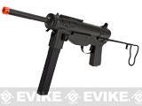 Matrix WWII M3A1 Full Metal Grease Gun Airsoft AEG by S&T w/ Battery & Charger