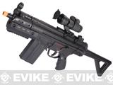 JG T3 SAS-F Airsoft AEG Rifle with Folding Stock