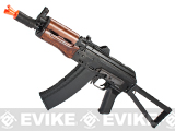 G&G GKS74U Full Metal Airsoft AEG Rifle -