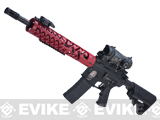 Evike Unique AR Class I Custom Full Metal M4 Airsoft AEG Rifle - Ranger