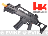 H&K G36C Competition Series Airsoft AEG Rifle by Umarex (Color: Black)