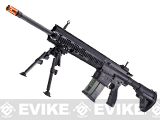 H&K 417 350C Limited Edition Full Metal Airsoft AEG Rifle by VFC / Umarex