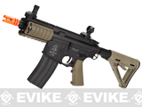 VFC M4 E-line Full Metal M4 Dagger Custom Airsoft AEG - Tan