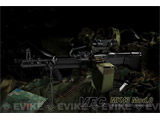 z VFC M60E4 / MK43 Mod 0 Full Size Airsoft AEG Rifle
