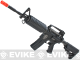 WE USA Full Metal KATANA II M4 Carbine Advanced AEG Rifle (Q.S. Gearbox) - Crane Stock