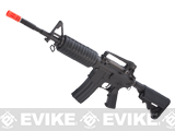 (July 4th EPIC SALE!) WE-Tech Navy SEAL Advanced Full Metal M4A1 Carbine Airsoft AEG Rifle w/ Crane Stock