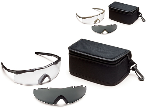 Smith Optics Aegis ARC ANSI Rated Goggles
