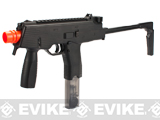 z ASG B&T Licensed MP9A1 Airsoft AEP Sub-Machine Gun