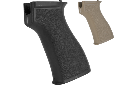 PTS Licensed US Palm AK Pistol Grip for AK Series Airsoft AEG Rifles