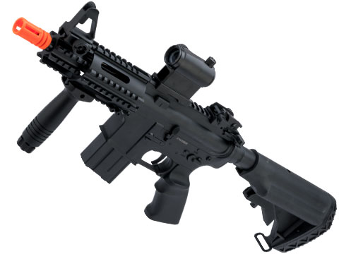 AGM Stubby Killer M4 Airsoft AEG Rifle (Type: Crane Stock)
