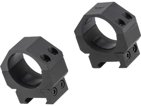 AIM Sports Scope Ring Set