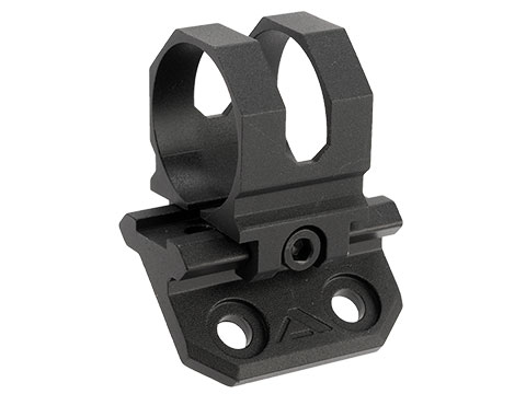 AIM Sports 45 Degree Offset M-LOK Mount for 1 Flashlights