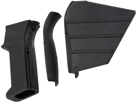 AIM Sports California Featureless Grip for AK Series Rifles