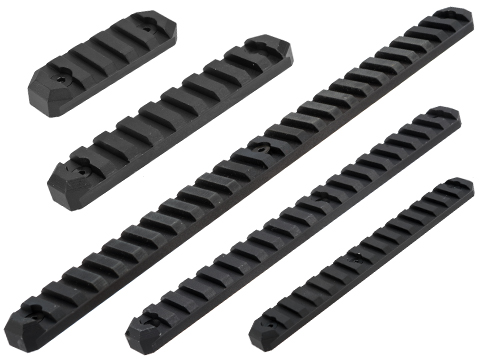 AIM Sports 20mm Accessory Rail for Keymod Handguards