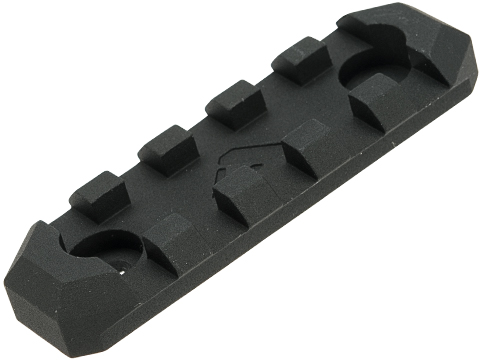 Aim Sports MLRS1 5 Slot M-LOK� Picatinny Rail Section
