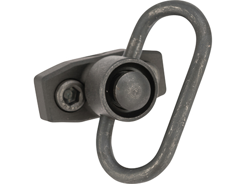 AIM Sports M-LOK Quick Detach Sling Swivel Mount