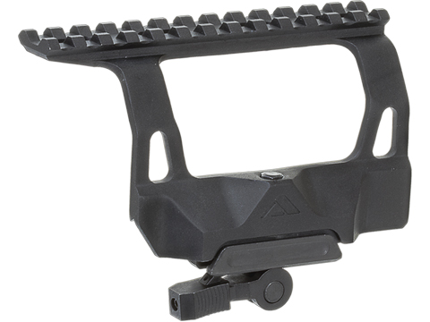 AIM Sports AK Side Mount with 20mm Optic Rail