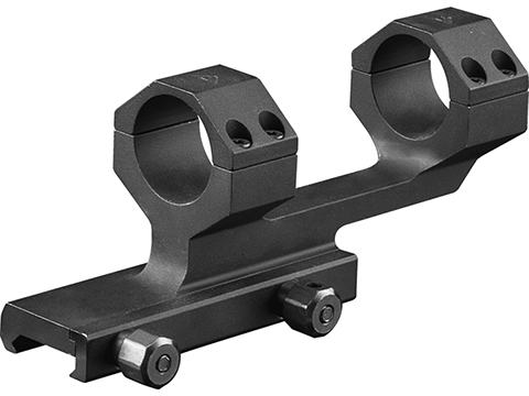 AIM Sports Cantilever Scope Mount (Height: 1.75 / 30mm)