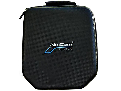 AimCam Large Hardcase for AimCam Pro Action Cameras