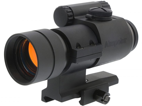 Aimpoint Carbine Optic (ACO) Red Dot Sight