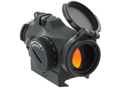 Aimpoint Micro T-2 2 MOA Red Dot Optic w/ Standard Mount